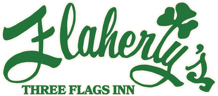 Flaherty's Three Flags Inn